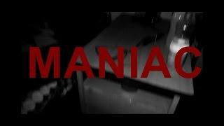 MANIAC || a shortfilm || thriller