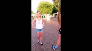 First Lesbian Proposal at DisneyLand