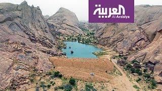 على خطى العرب 4: بين صخر الهضب ومائها (الحلقة 1)