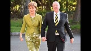 Scottish independence: Nicola Sturgeon to seek second referendum
