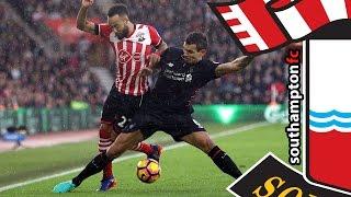 HIGHLIGHTS: Southampton 0-0 Liverpool