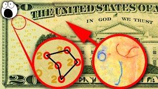 Top 10 Hidden Secret Security Features of Your Money