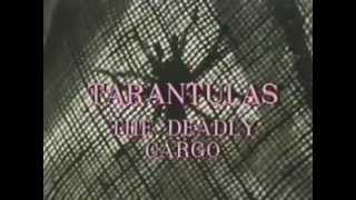 Rattlers, Ants!, The Savage Bees, Tarantulas, Terror Out of the Sky (Movie Trailers)