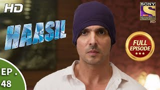 Haasil - Ep 48 - Full Episode - 8th January, 2018