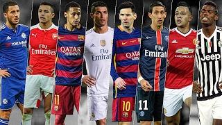Fotball Skills Goals Mix | HD | Neymar,Ronaldo,Messi,Hazard More Gol Çalım Güzel Hareketler