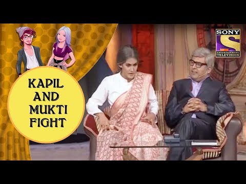 Xxx Mp4 Old Couple Kapil And Mukti Fight Jodi Kamaal Ki 3gp Sex