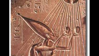 Christianity is a Egyptian Myth - Horus=Jesus, Isis=Mary, Osiris=God, Amun=Amen, Apophis=Devil