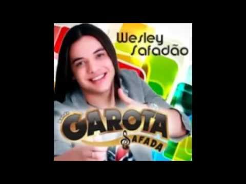 Wesley Safadão e Garota Safada Casei Com a Farra Música Nova