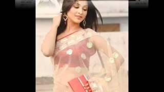 New Bangla Song 2012 Ekla Prohor   Porshi Belal Khan   YouTube