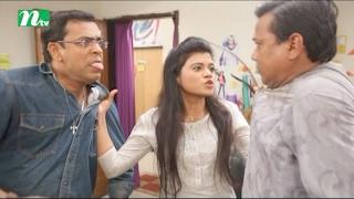 Bangla Natok Songsar (সংসার) | Episode 46 | Arfan Nishu & Moushumi Hamid | Directed by Golam Sohrab