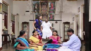 Saravanan Meenakshi Serial - 02/05/2017 - Episode 1427 - YDay View