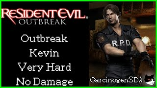 [Commentated] Resident Evil: Outbreak (PS2) -