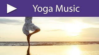 Namasté | 1 HOUR Morning Yoga Songs, Music for Sunrise Mindfulness & Meditation