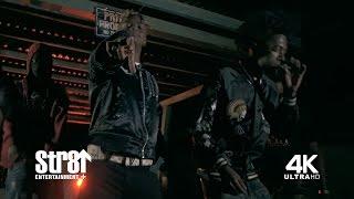 JayDaYoungan x FG Famous - Chief Sosa (MUSIC VIDEO)[4K]
