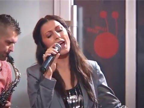 Zeljoteka Antena radija Splet pesama Dusica Milojevic i Bojana Barjaktarevic