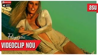 ASU - Mai Frumoasa Ca Rihanna  (Official Video) Hituri Manele Noi 2017