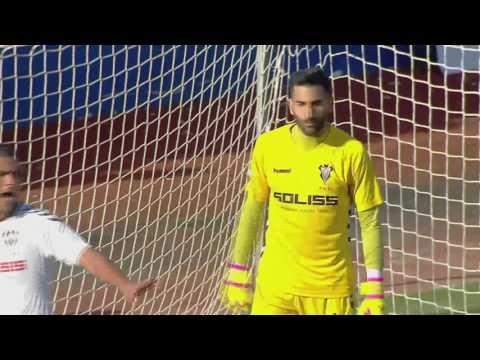 Lorca FC 0-0 Albacete BP