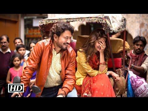 First Look OUT   'Hindi Medium'   Irrfan Khan   Pak actress Saba Qamar