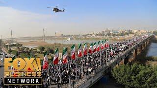 Iran's FM accuses US of 'economic war' against Iranian civilians