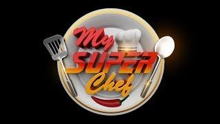 My Super Chef