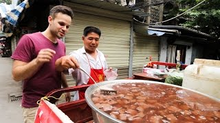 Chinese Street Food Tour Around China | Most Unique Chinese Street Food of 2016