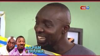 Akpan and Oduma 'STRANGER'