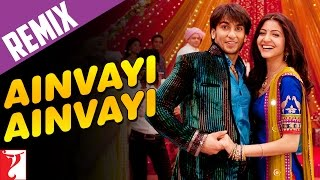 Remix: Ainvayi Ainvayi Song | Band Baaja Baaraat | Ranveer Singh | Anushka Sharma