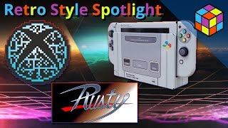 Xbox360 Emulator, Chinese Contra Movie, Satellaview Game Re-Released [5-16-17] Retro Style Spotlight