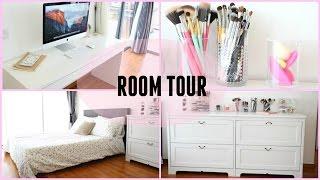 Room tour français