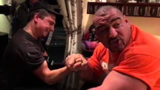 Polish plumber vs Ervin Katona