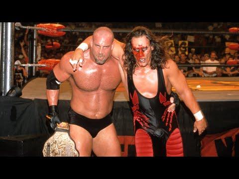 10 Legends Goldberg destroyed WWE Playlist