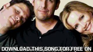Adam Sandler Funny People Real Love Live