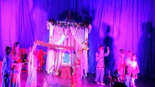 RAJASTHANI WEDDING - MOSCOW DURGA PUJA 2012