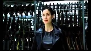 Matrix - Trailer Deutsch