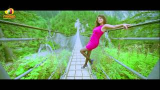 Brindavanam - Nijamena Song - Karthik & Suchitra added life to my lyrics!