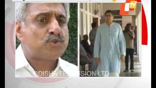 Damodar Rout targets Pinaki Mishra over his statement on Baijayant Panda