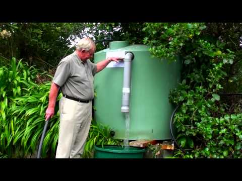 TankVac Demonstration Video