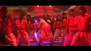 Item Song of Airtel presents Amader Golpo