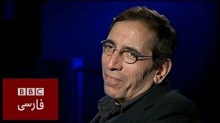گفتوگو با محسن مخملباف درباره 'سكس و فلسفه' - آپارات