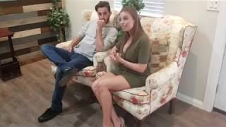 Britney Amber Lucas Frost Q&A On Jacky St. James Film StepMother 16