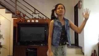 The Lost Girl Declamation Sophia School Rep