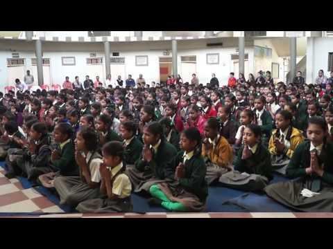 एन पी हायर सेकेंडरी स्कूल एवं संत दीवान करमचंद गर्ल्स कॉलेज ,इंदौर