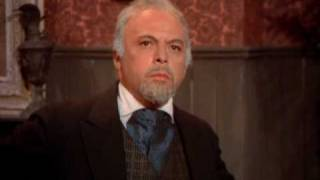COUNT DRACULA (1970) Christopher Lee vs. Herbert Lom