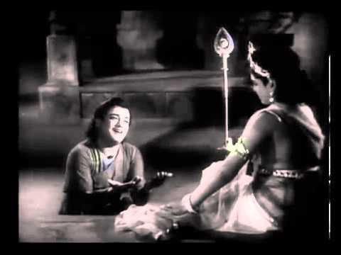 Muthai Tharu  Arunagirinathar Tamil Song With Lyrics - T. M. Soundararajan