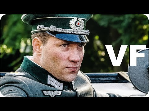 TRAHISONS Bande Annonce VF (2017)