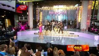 1080p Mariah Carey   Im That Chick Good Morning America 25 04 2008 HD