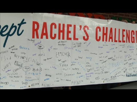 Xxx Mp4 Students Inspire Change And Compassion As They Take On Rachel S Challenge 3gp Sex