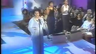 Jill Scott He Loves Me live on Oprah 2001