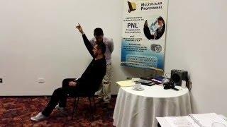 HIPNOSIS con PNL - Entrenamiento Nivel MASTER en MEDELLIN