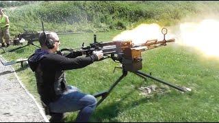 KPV - Heavy Machine Gun 14.5x114mm